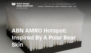Jobo op Dutch Design Week 2016