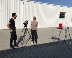 Maakindustrie in de Dutch Techzone (video)